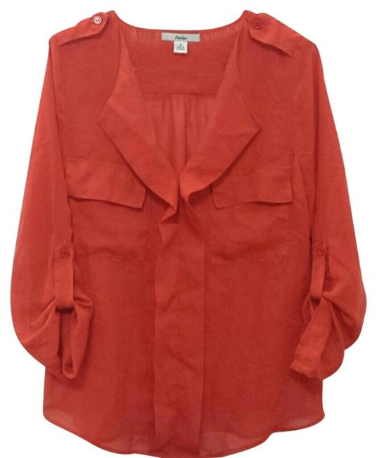 Preload https://img-static.tradesy.com/item/10335802/papaya-red-blouse-size-4-s-0-1-650-650.jpg