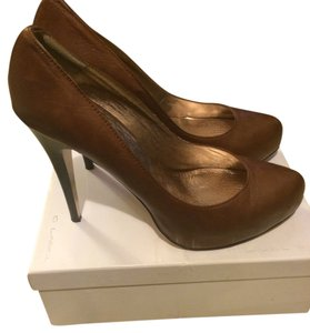 Dolce Vita Chocolate Brown Pumps