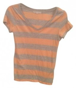 dd2292f917c Orange Forever 21 Tee Shirts - Up to 70% off a Tradesy