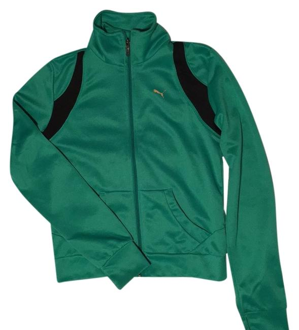 Preload https://item4.tradesy.com/images/puma-green-activewear-hoodie-size-8-m-29-30-10337713-0-1.jpg?width=400&height=650