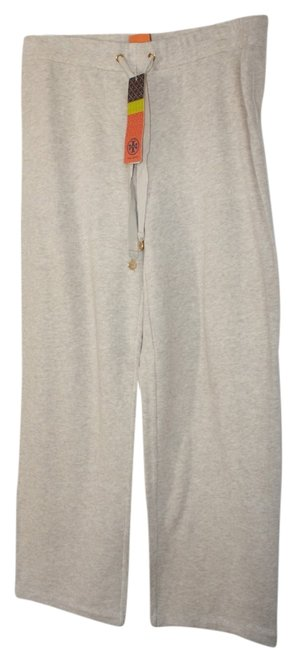 Preload https://img-static.tradesy.com/item/10337764/tory-burch-beige-l-dulcie-drawstring-cotton-track-oatmeal-workout-athletic-pants-size-14-l-34-0-1-650-650.jpg