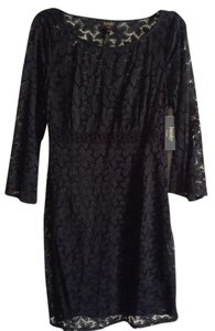 Laundry by Shelli Segal 3/4 Sleeves Length: 34.5