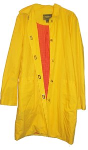 Ralph Lauren Yellow Jacket