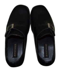 Stacy Adams BLACK Flats