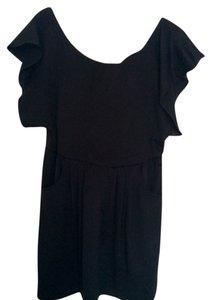 Free People Pockets Lbd Dress