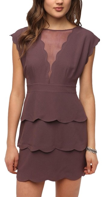 Preload https://item2.tradesy.com/images/urban-outfitters-dress-plum-1034216-0-0.jpg?width=400&height=650