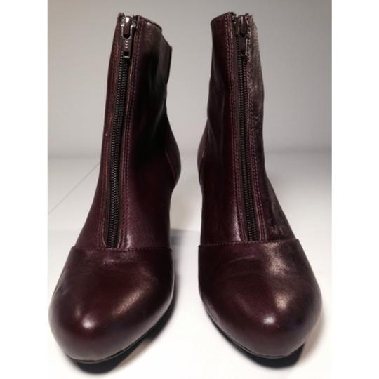 Clarks Cordovan, Reddish-Brown Boots