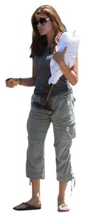 Rich & Skinny Cargo Pants Army green