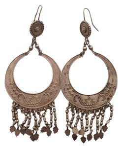 Other Tibetan Earrings