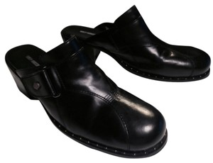 ccaafb7a4f11 Harley Davidson Mules   Clogs - Up to 90% off at Tradesy