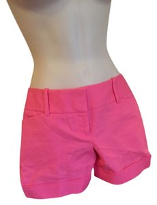 The Limited Shorts Pink