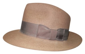 Pedigree Fifth Avenue New York Vintage men's wool fedora