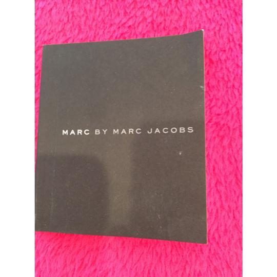 Marc by Marc Jacobs Marc Jacobs Leather Watch