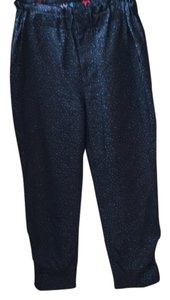 Marc by Marc Jacobs Baggy Pants Blue
