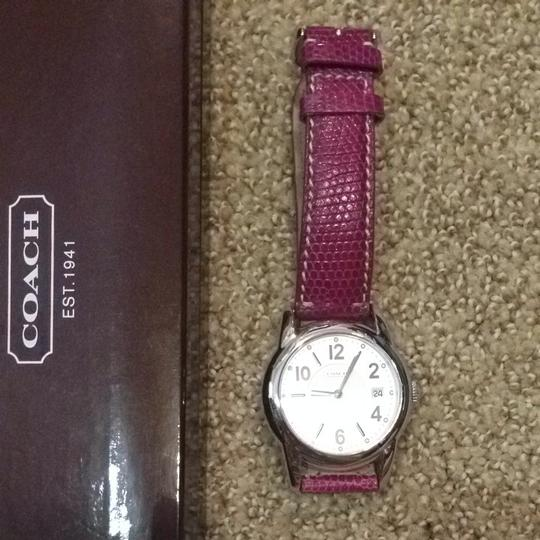 Coach Coach Watch