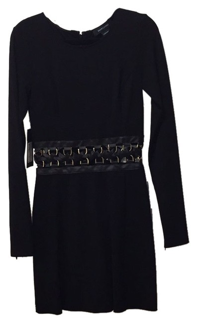 Preload https://item5.tradesy.com/images/marciano-blac-above-knee-night-out-dress-size-2-xs-10351339-0-1.jpg?width=400&height=650