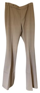 Banana Republic Trouser Pants Light Beige