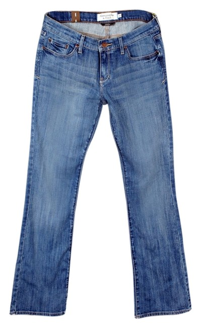 Preload https://item1.tradesy.com/images/abercrombie-and-fitch-blue-medium-wash-emma-boot-cut-jeans-size-29-6-m-10352560-0-1.jpg?width=400&height=650