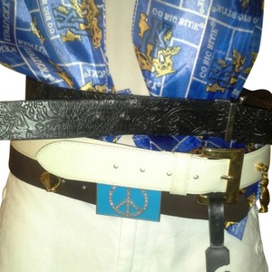 Crown Pacific 3 DIFFERENT BELTS (PRICE REDUCED)
