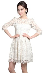 Avatar Imports Bridal Shower Brunch Feminine Classic Dress