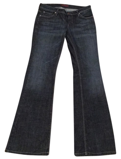 Preload https://item5.tradesy.com/images/boot-cut-jeans-size-28-4-s-10357684-0-1.jpg?width=400&height=650