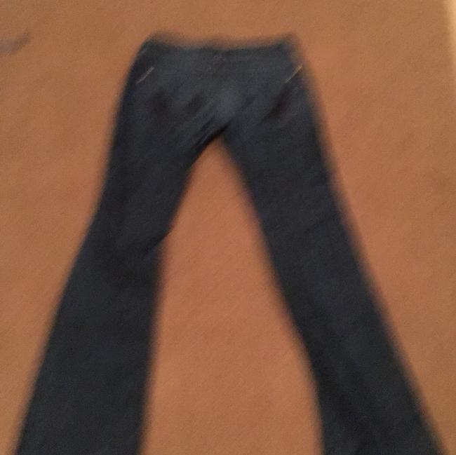 James Cured Boot Cut Jeans
