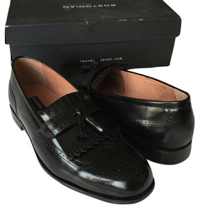 Bostonian Impression Mens Dress Mens Size 15 Black Flats