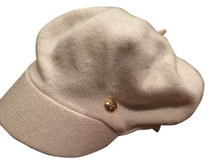 Juicy Couture JUICY Wool and Cashmere Paperboy Hat