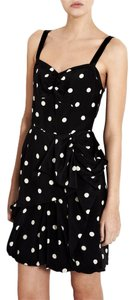 Marc by Marc Jacobs Polka Dot Party Cocktail Dress