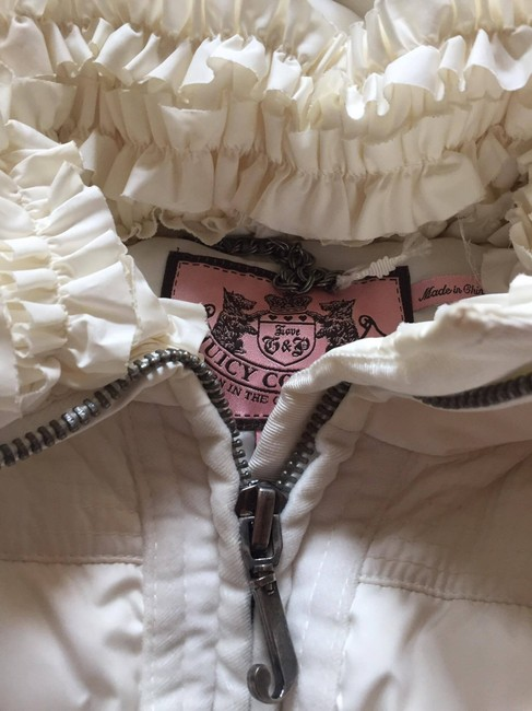Juicy Couture Down Vest