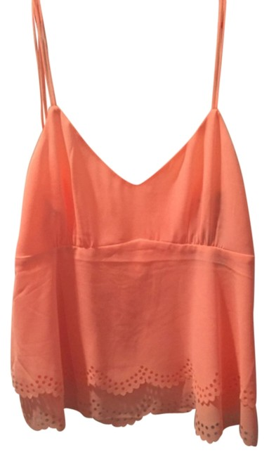 Preload https://item1.tradesy.com/images/double-zero-pink-tank-topcami-size-4-s-10358725-0-1.jpg?width=400&height=650