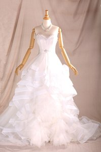 White 1111 Wedding Dress Size 2 (XS)