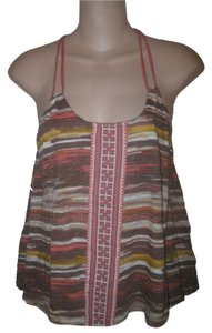 Preload https://item2.tradesy.com/images/urban-outfitters-ecote-tribal-aztec-print-tank-topcami-size-2-xs-10359751-0-1.jpg?width=400&height=650