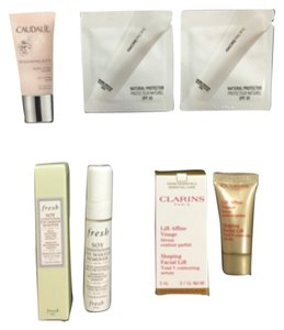 Other 5-Piece Trial size Skin care Assortment