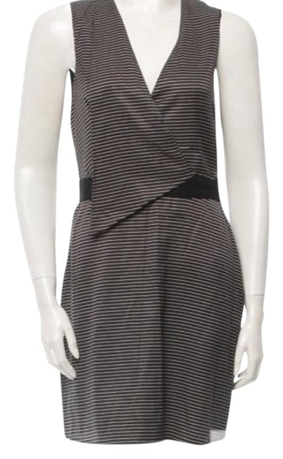 Preload https://item2.tradesy.com/images/31-phillip-lim-black-and-white-knee-length-short-casual-dress-size-6-s-10360846-0-3.jpg?width=400&height=650