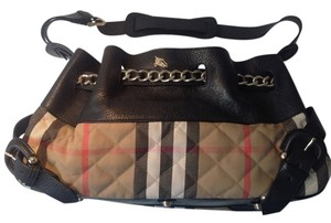 Burberry Prorsum Cross Body Bag