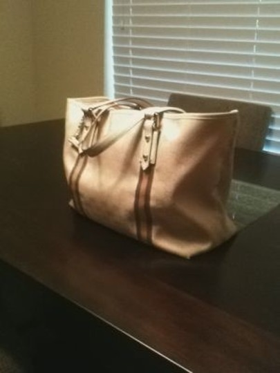 Gucci Tote in light pink