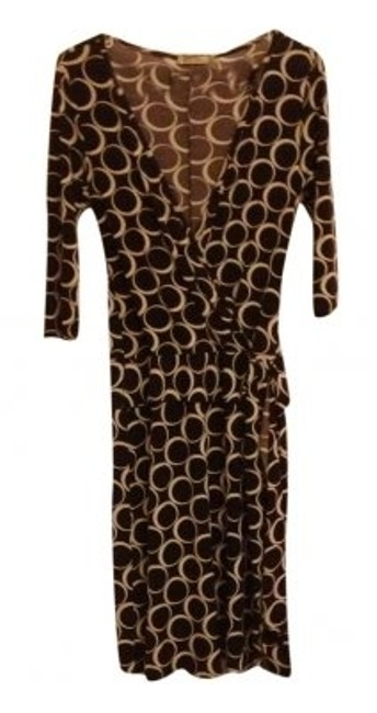 Preload https://item4.tradesy.com/images/one-clothing-brown-very-sexy-short-casual-dress-size-14-l-10363-0-0.jpg?width=400&height=650