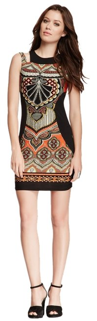 Preload https://item2.tradesy.com/images/papillon-double-strap-sleeveless-above-knee-short-casual-dress-size-12-l-1036381-0-0.jpg?width=400&height=650