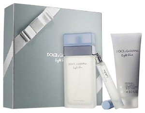 Dolce&Gabbana D & G Light Blue by Dolce & Gabbana for women GIFT SET