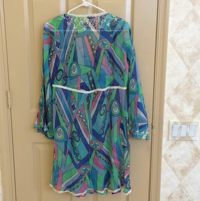 Raj Sale-Beach Cover-up, Image 1