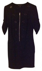 INC International Concepts short dress Black on Tradesy