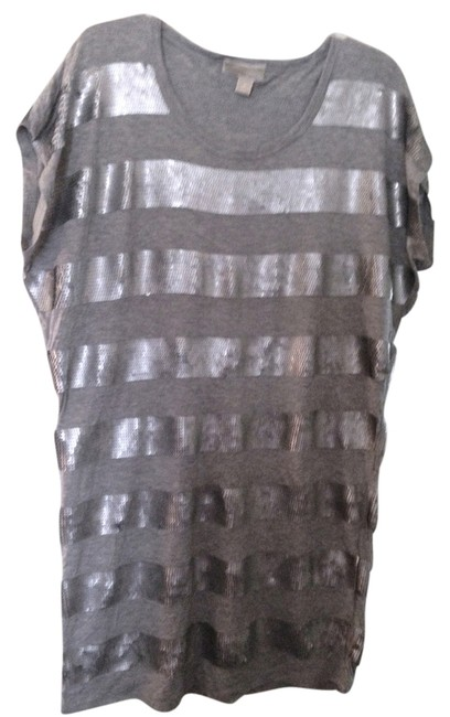 Michael by Michael Kors short dress Sequ Sequin on Tradesy