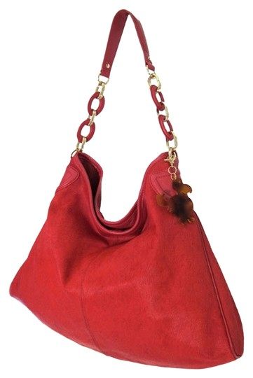 Preload https://item5.tradesy.com/images/extinctions-handbag-in-by-red-calf-hair-shoulder-bag-10369999-0-1.jpg?width=440&height=440