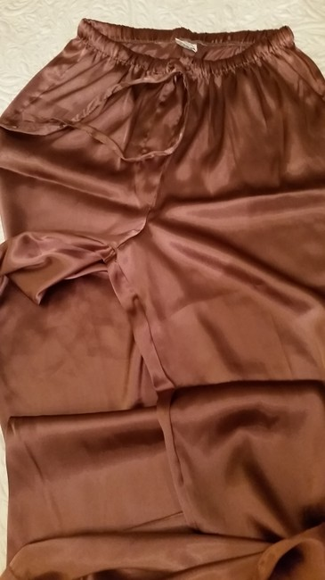 Tammy's Jammies Baggy Pants Bronze/Rust