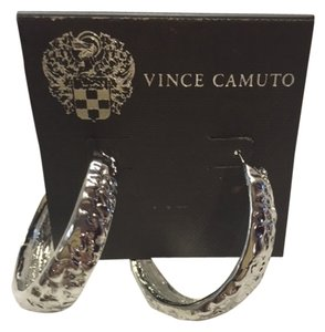 Vince Camuto Sterling Silver Earrings