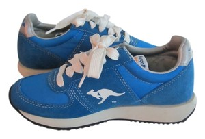 KangaROOS Sneakers Running Blue Athletic
