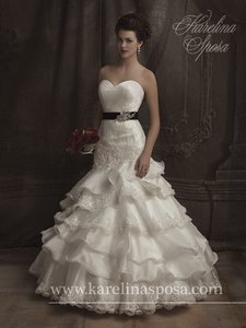 Mary's Bridal C7912 Wedding Dress