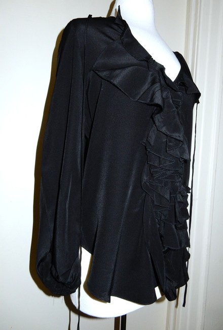 Givenchy Top Black