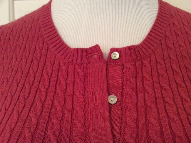 Tyler Boe Baby Cable Sweater